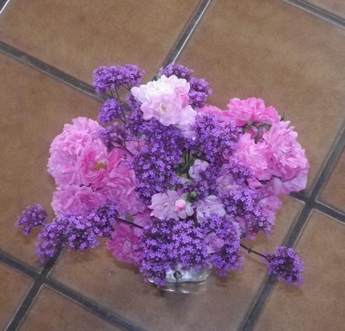 Bouquets !!! 11062010