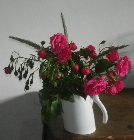 Bouquets !!! 11062014