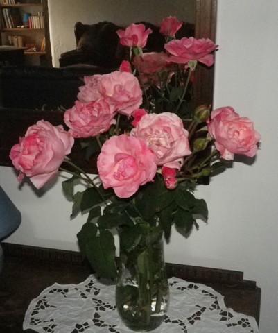 Bouquets !!! 19072021