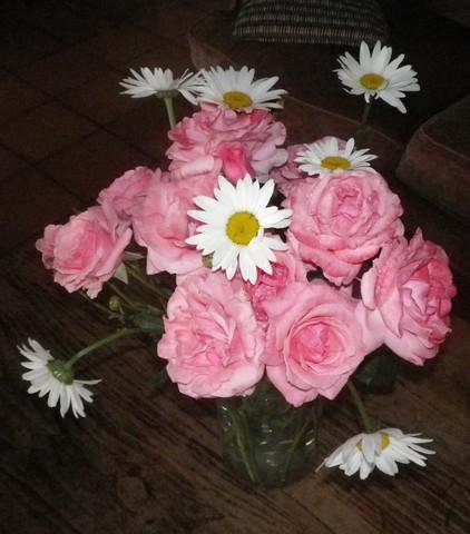 Bouquets !!! 30062012