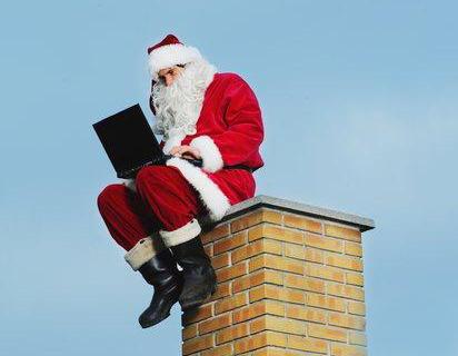 20 - Noël........comme vous l'entendez.....photos reçues !!! - Page 7 Pere-n10