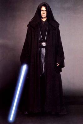 une statuette Anakin Skywalker (seigneur sith) 16497610