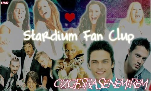 Stardium Fan Cluß