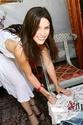 Sophia Bush-Brooke Davis Hollyw19