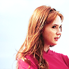 Cassandra Hamilton ♣ Like a virgin Iconka13