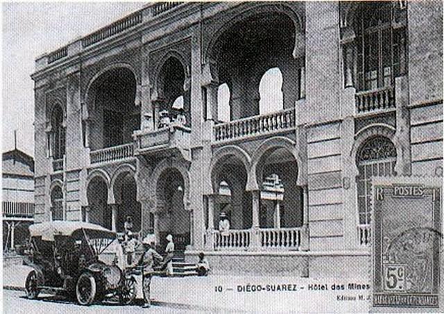 [ARCHIVÉ] DIÉGO SUAREZ  - TOME 002 - Page 37 Hotel_10