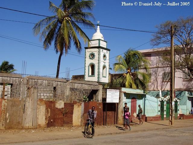 [ARCHIVÉ] DIÉGO SUAREZ  - TOME 003 - Page 2 Mosque12