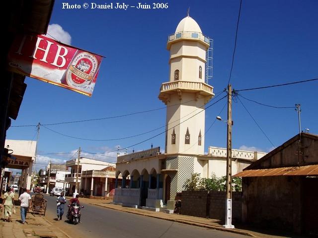 [ARCHIVÉ] DIÉGO SUAREZ  - TOME 003 - Page 2 Mosque13