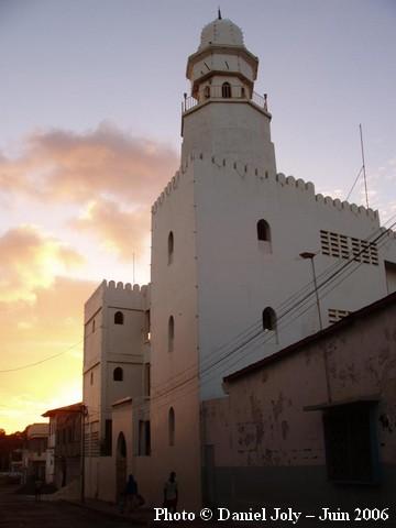 [ARCHIVÉ] DIÉGO SUAREZ  - TOME 003 - Page 3 Mosque14