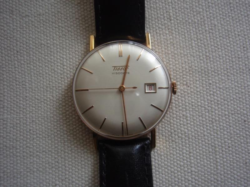 Tissot vintage P3090010