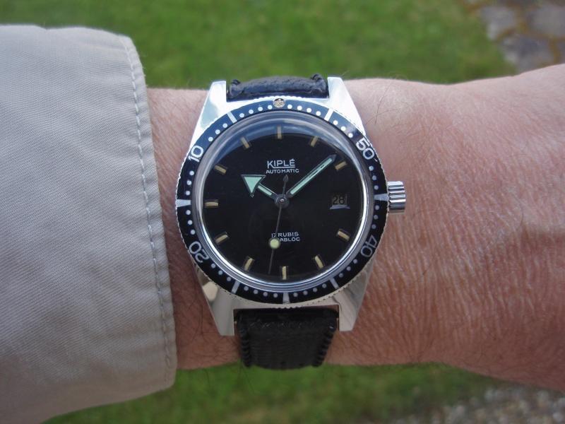 Kiplé montres vintage françaises dans l'ombre des Lip et Yema P3280011