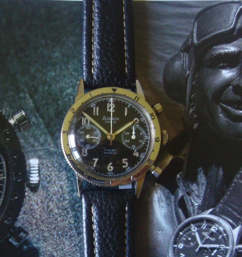 DODANE - Airain, ou Airin, marque vintage intéressante, et pas que pour ses chronos !  - Page 2 P6200012