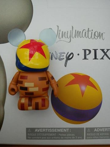[Collection] Vinylmation (depuis 2009) - Page 36 Pixar-11