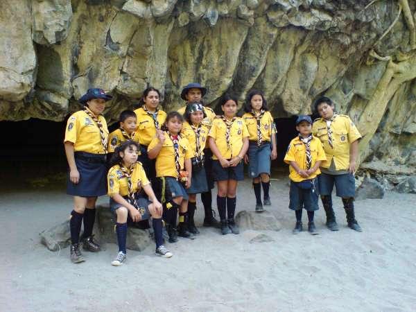 Campamento a Apotla 0510