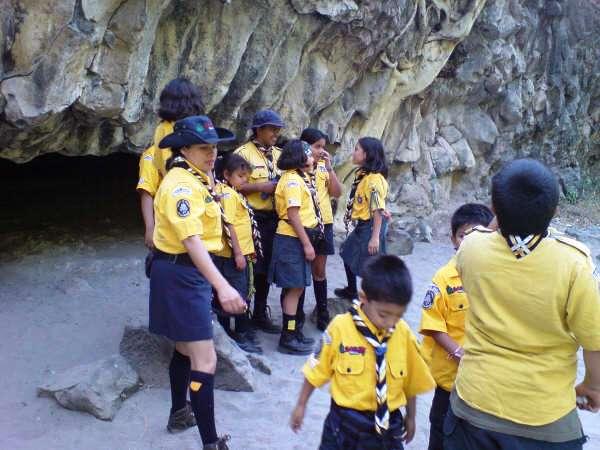 Campamento a Apotla 0610