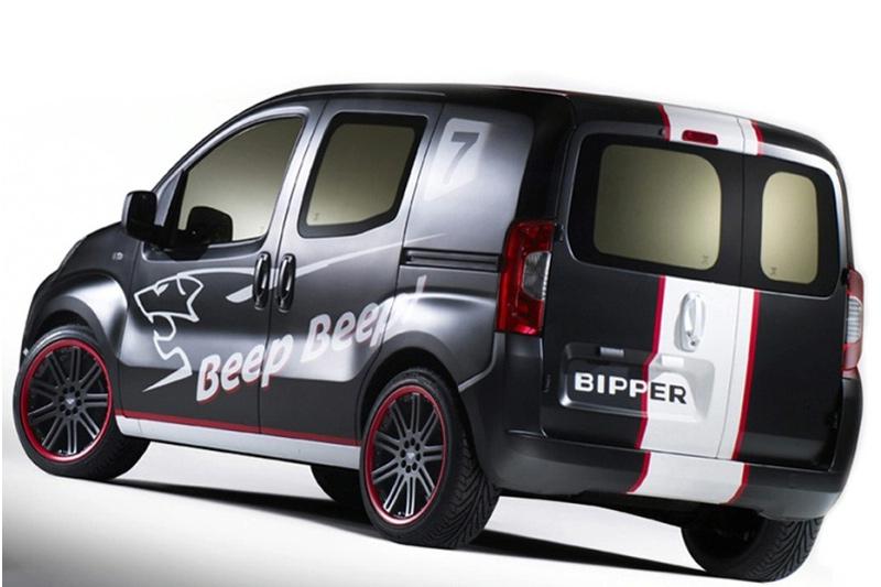PEUGEOT RACE-BIPPER 283e4410