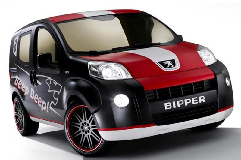PEUGEOT RACE-BIPPER 517bd410