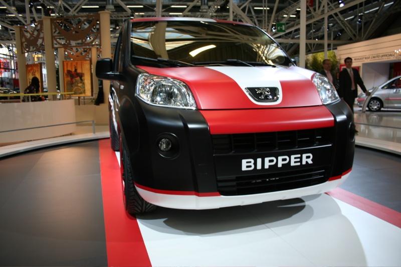 PEUGEOT RACE-BIPPER Thumb110