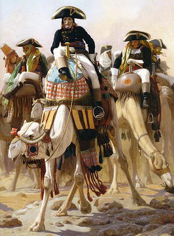 Bonaparte en Egypte à dromadaire - Page 2 432px-10