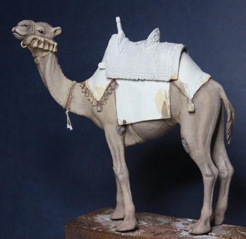 Bonaparte en Egypte à dromadaire - Page 2 Bonapa30