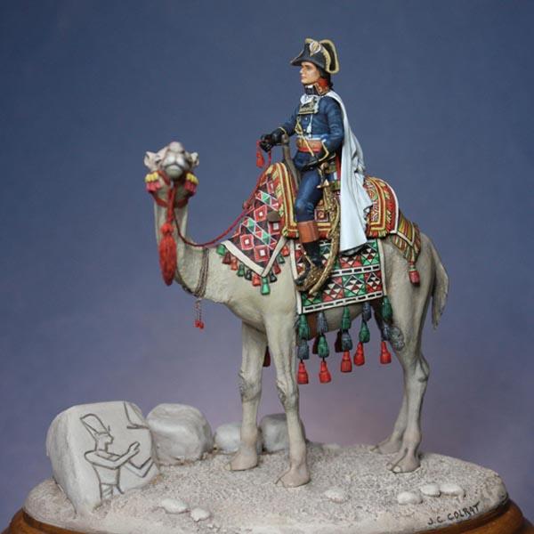 Bonaparte en Egypte à dromadaire - Page 4 Bonapa40