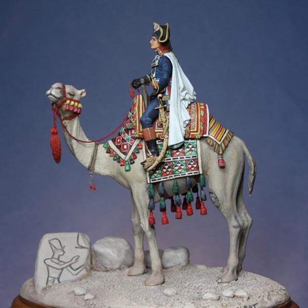 Bonaparte en Egypte à dromadaire - Page 4 Bonapa42