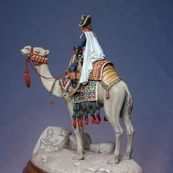 Bonaparte en Egypte à dromadaire - Page 4 Bonapa43