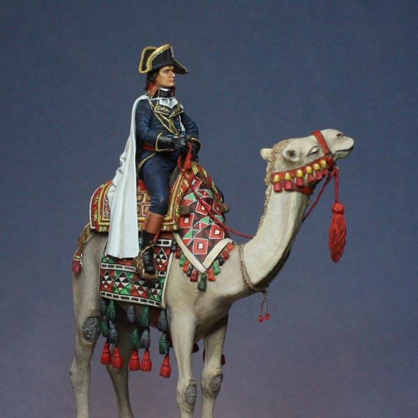 Bonaparte en Egypte à dromadaire - Page 4 Bonapa44