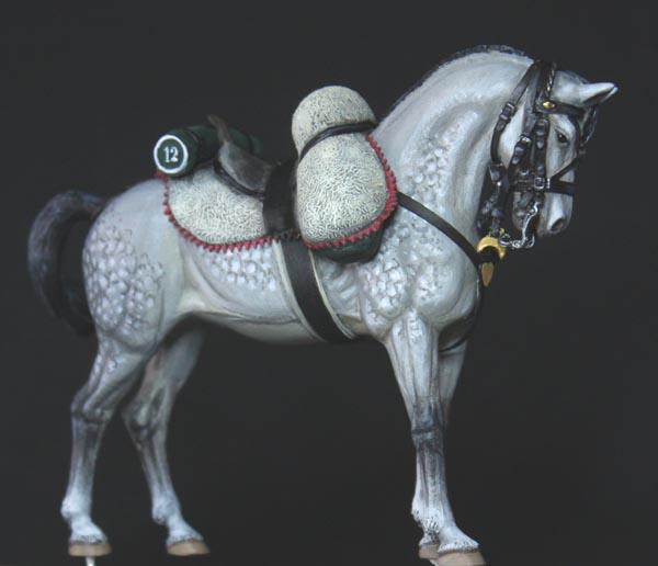 Chasseurs à cheval en grand' garde - Page 2 Grans-10