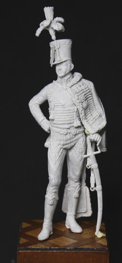 Général Junot, colonel général des hussards Junot_15