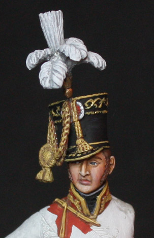 Général Junot, colonel général des hussards Junot_18