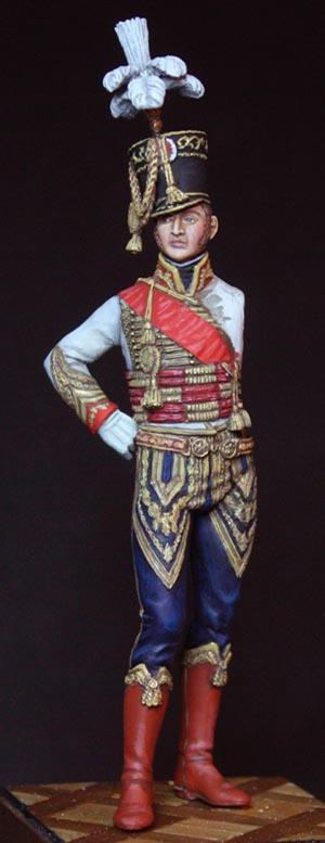 Général Junot, colonel général des hussards - Page 2 Junot_20
