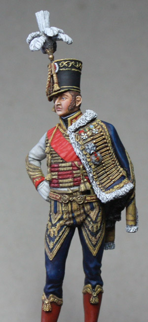 Général Junot, colonel général des hussards - Page 2 Junot_21