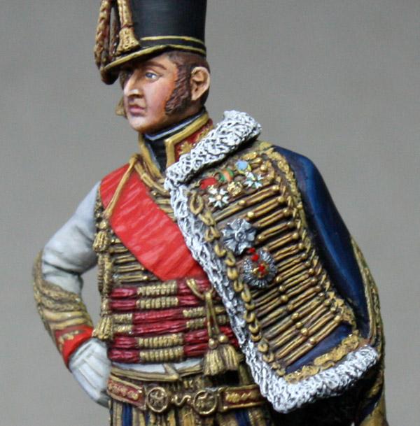 Général Junot, colonel général des hussards - Page 2 Junot_23