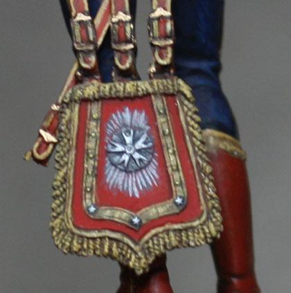 Général Junot, colonel général des hussards - Page 2 Junot_25