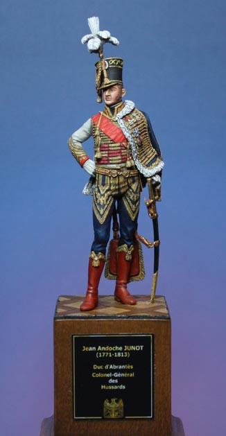 Général Junot, colonel général des hussards - Page 2 Junot_26