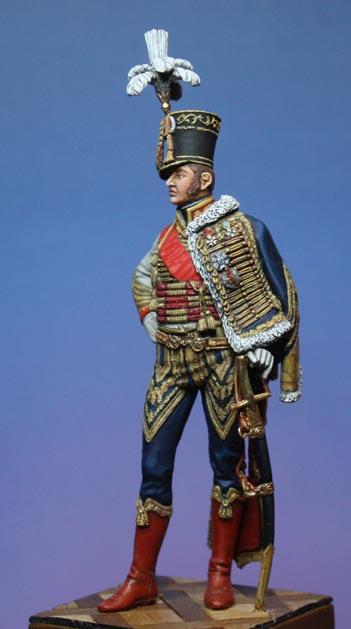 Général Junot, colonel général des hussards - Page 2 Junot_27