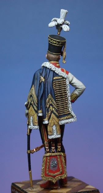 Général Junot, colonel général des hussards - Page 2 Junot_28