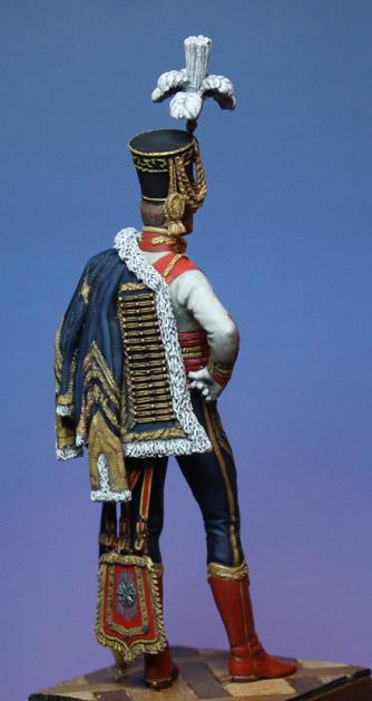 Général Junot, colonel général des hussards - Page 2 Junot_29