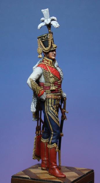 Général Junot, colonel général des hussards - Page 2 Junot_30