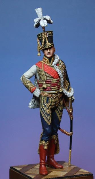 Général Junot, colonel général des hussards - Page 2 Junot_31