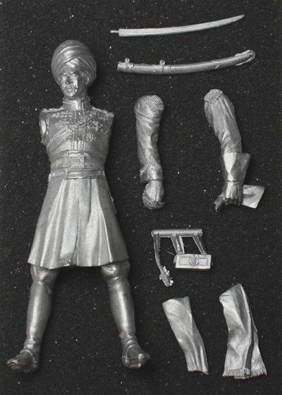 Major des Skinner's Horse (Pégaso) Skinne11