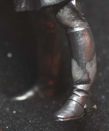 Major des Skinner's Horse (Pégaso) Skinne16