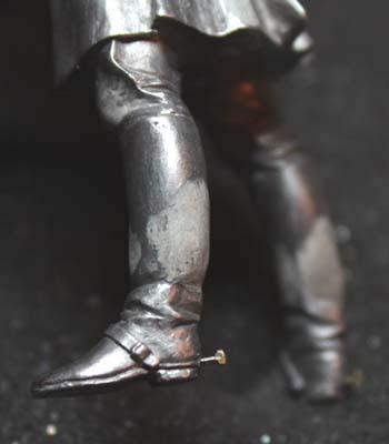 Major des Skinner's Horse (Pégaso) Skinne17