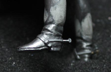 Major des Skinner's Horse (Pégaso) Skinne18