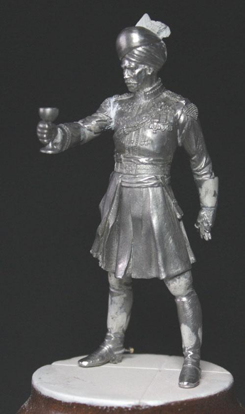 Major des Skinner's Horse (Pégaso) Skinne23