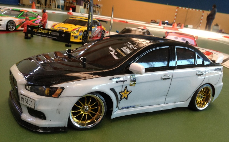 [Mitsubishi] Evo X remasterised Photo_17