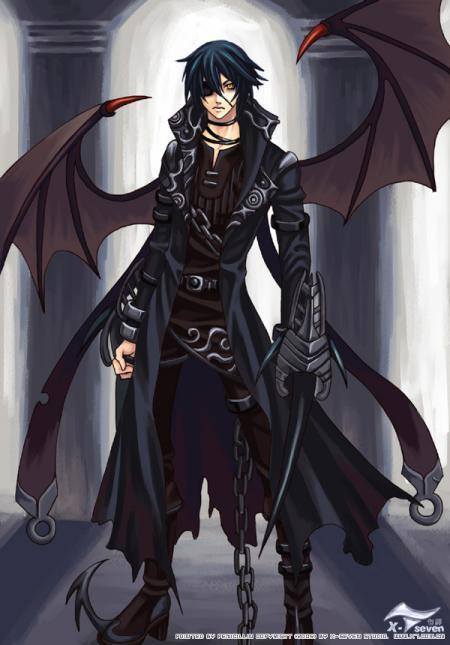 Devian Badmorthis Dark_d10