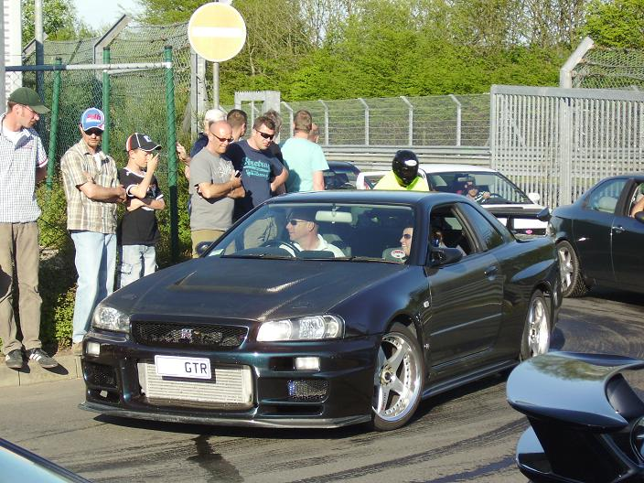 Quelques photos de mon week end ... R34nac10