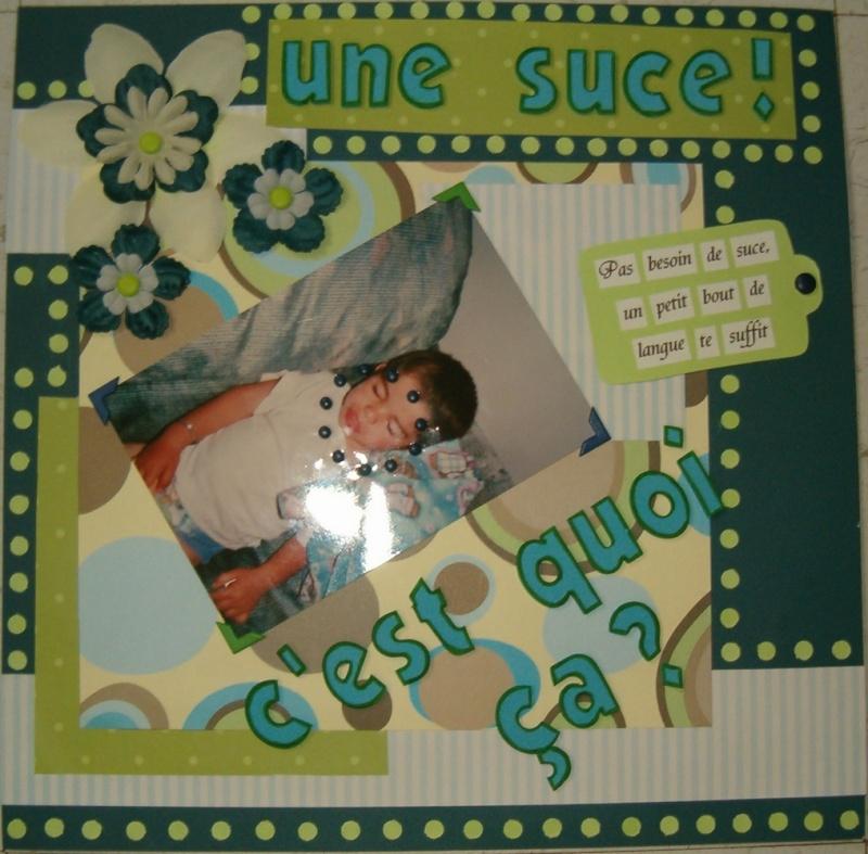 mes pages ---- 23 juillet Unesuc10